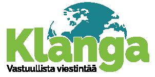 Klanga Oy – Vastuullista viestintää